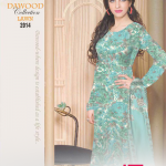 DAWOOD COLLECTION LAWN VOL. 2 3