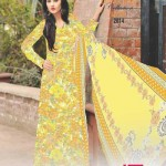 DAWOOD COLLECTION LAWN VOL. 2 4