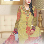 DAWOOD COLLECTION LAWN VOL. 2 8