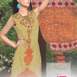 DAWOOD COLLECTION LAWN VOL. 2 9