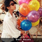 Desi Beads new dress collection 2014 1
