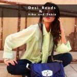 Desi Beads new dress collection 2014 6