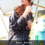 Desi Beads new dress collection 2014 7v