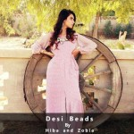 Desi Beads new dress collection 2014 9
