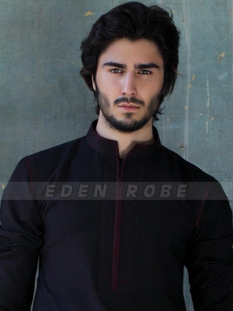 Eden Robe Menswear Collection 2014 For Summer 2