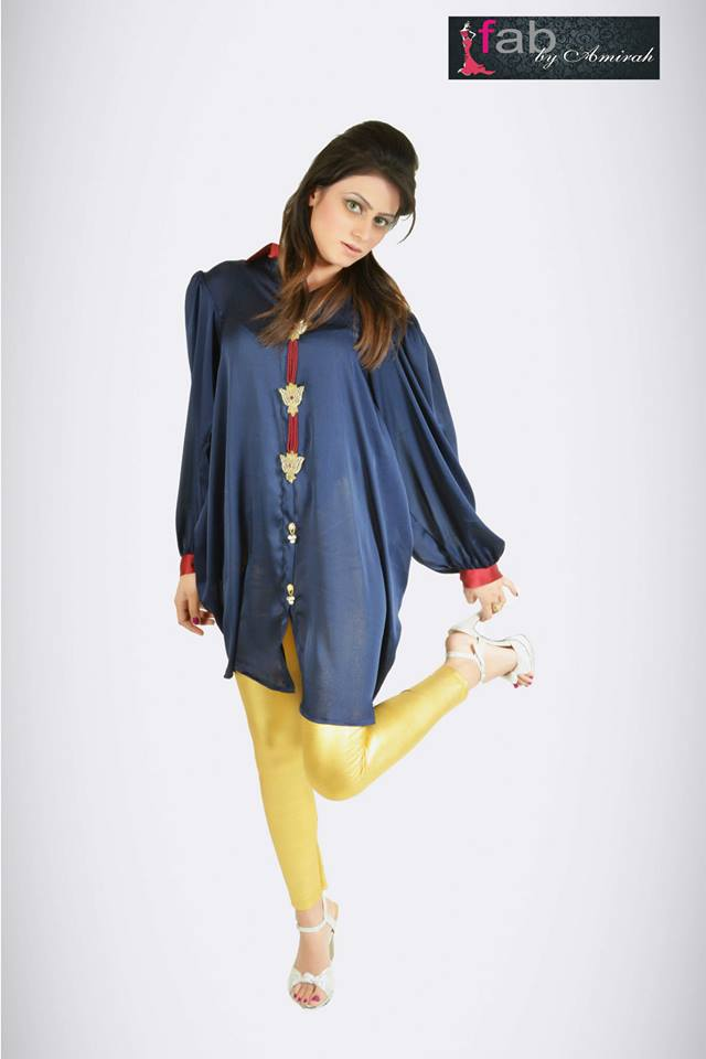Embroidered Tops Fashion 2014 2015 For Teen Girls 4