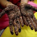 Engagement Mehndi Designs 2014 For Indian + Arabic + Pakistani Females (8)
