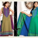 Exclusive Krinkle Chiffon vol-7 Set 2014 For Females By Ajwa (10)