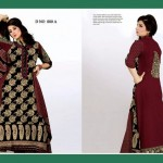 Exclusive Krinkle Chiffon vol-7 Set 2014 For Females By Ajwa (8)