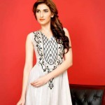 Ghani Textile Summer Dresses Collection Vol 6 2014 11