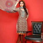 Ghani Textile Summer Dresses Collection Vol 6 2014 14