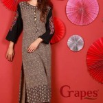 Grapes The Brand New Summer Dresses Colletcion 2014 6
