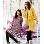 Ittehad Rahat Summer Lawn Collection 2014 3