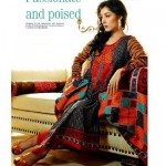 Ittehad Rahat Summer Lawn Collection 2014 4
