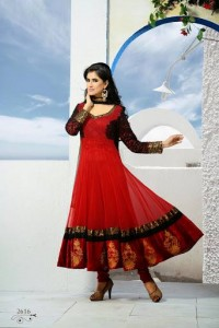 Karma - Designer Indian Fashion dress collection 2014 16