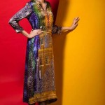 Kayseria Silk Collection 2014 For Women 11