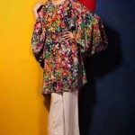 Kayseria Silk Collection 2014 For Women