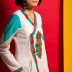 Kayseria Silk Collection 2014 For Women 2
