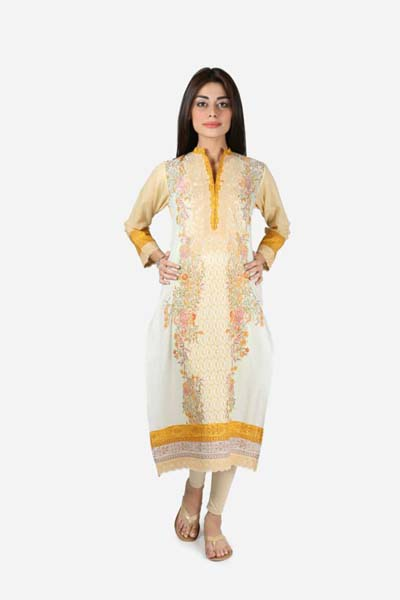 Khaadi Prêt - New  collection 2014  2