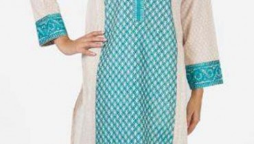 Khaadi Prêt - New collection 2014
