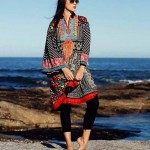 Komal By LSm summer colleciton 2014 2