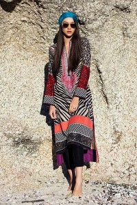 Komal By LSm summer colleciton 2014 3