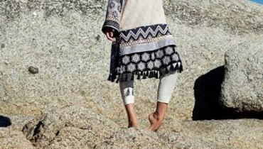 Komal By LSm summer colleciton 2014