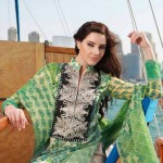 Ladies Summer Outfits 2014 by Shariq Textiles (1)