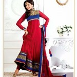 Latest Readymade Designer Salwar Suits 2014