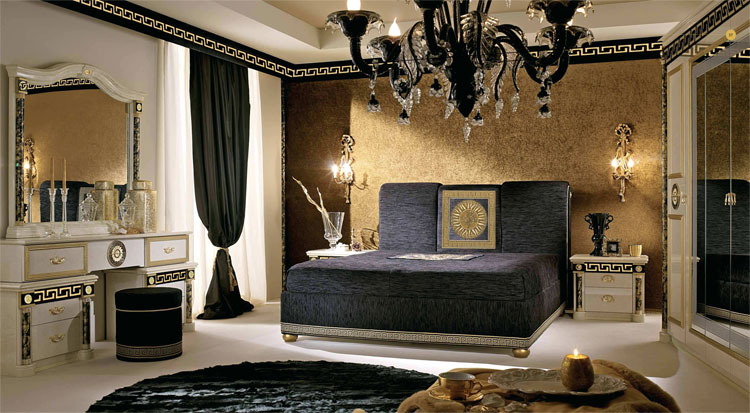 Loving & High Class Bed Rooms for Partners 2015 (16)