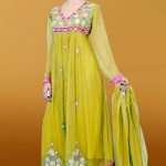 Maysoon Party Dresses 2014 For Women