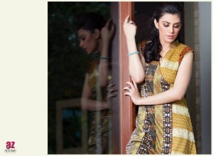 Monsoon Lawn Vol II summer dress collection 2014 29