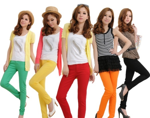 Most Up to Dated Jeans Styles 2014 For Everyone (1)