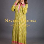 Naveen Uroosa Summer Fashion Outfits 2014 For Ladies (13)