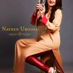 Naveen Uroosa Summer Fashion Outfits 2014 For Ladies (5)