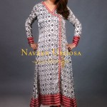 Naveen Uroosa Summer Fashion Outfits 2014 For Ladies (8)
