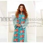 Needle Impressions summer collection 2014 1