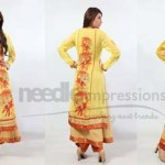 Needle Impressions summer collection 2014 6d