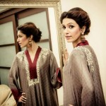 Nida Ali Luxury Pret 2014 for Women 1