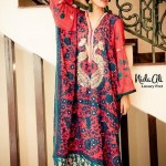 Nida Ali Luxury Pret 2014 for Women 3