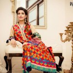 Nida Ali Luxury Pret 2014 for Women 5