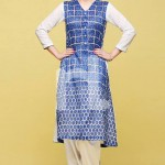 Nisha pret wear dress collection 2014
