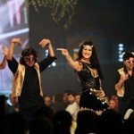 PBCW 2014 Karachi Performance by Mehwish Hayat 4