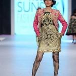 PFDC Sunsilk Fashion Week April 2014 part-I.