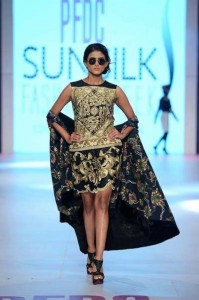 PFDC Sunsilk Fashion Week April 2014 part-I. 2