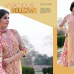 Phulkari by Taana Baana new collection 2014 3