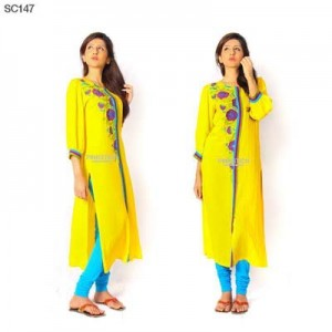 Pinkstich Summer Dresses Collection 2014 2
