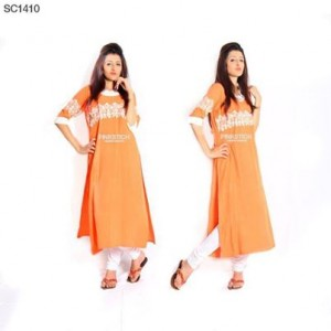 Pinkstich Summer Dresses Collection 2014 9