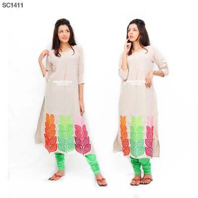 Pinkstich Summer Dresses Collection 2014