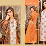 Raniya Summer Collection 2014-Vol.1 By Rujhan Fabrics 13